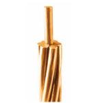 Bare Stranded Copper Conductors