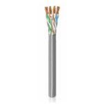 Data / Cat 6e UTP - 4px 24 AWG cables